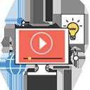 صناعة محتوى المواقع