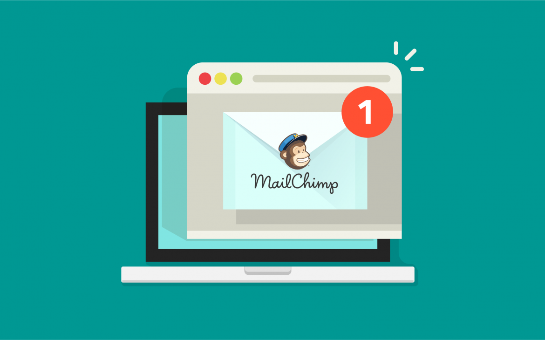 ادوات التسويق الالكتروني - ميل شيمب